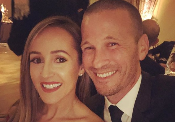 Ashley Hebert and J.P. Rosenbaum Split After 8 Years of Marriage – Read Statements