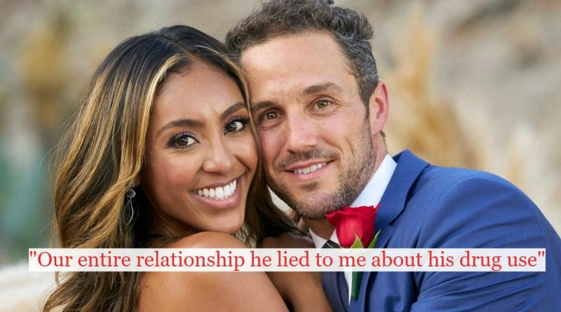 Zac Clark's Ex-Wife Breaks Silence on His Engagement With Tayshia Adams