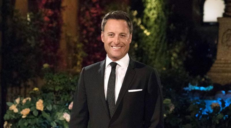 Chris Harrison Officially Exits The 'Bachelor' Franchise – READ HIS STATEMENT