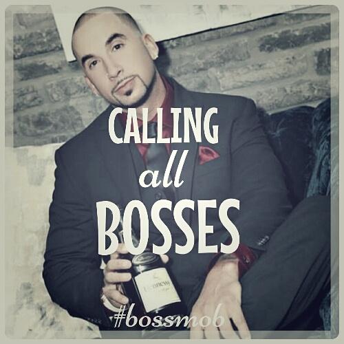 Calling All Bosses