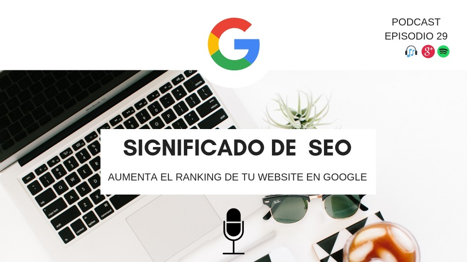 SIGNIFICADO DE SEO podcast