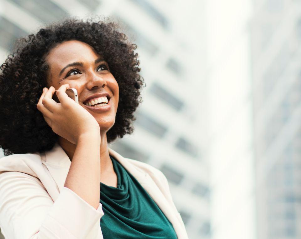 Coach en redes sociales, mejora tu primer contacto con un cliente