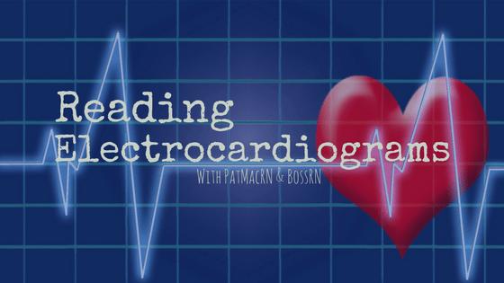Reading Electrocardiograms