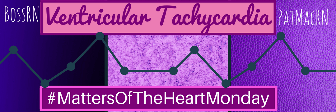What is Ventricular Tachycardia (V-Tach)?