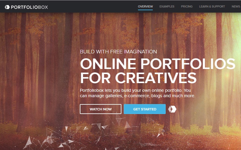 Build a Freelance Portfolio With Portfolio Box