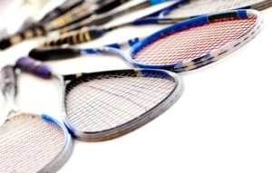 Best Squash Racquet for Intermediate Player