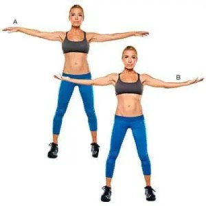 circular-arm-movement
