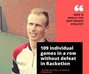 Racketlon-Champion