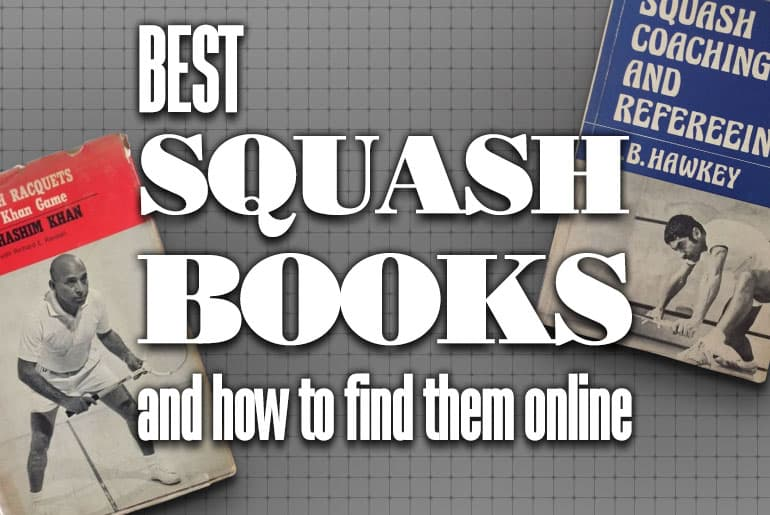 Best Squash Books Online
