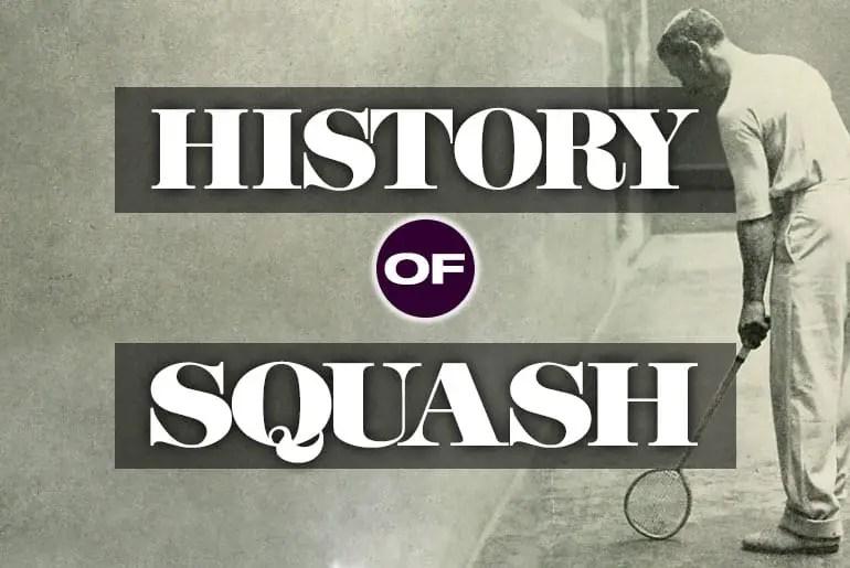 HistoryOfSquash