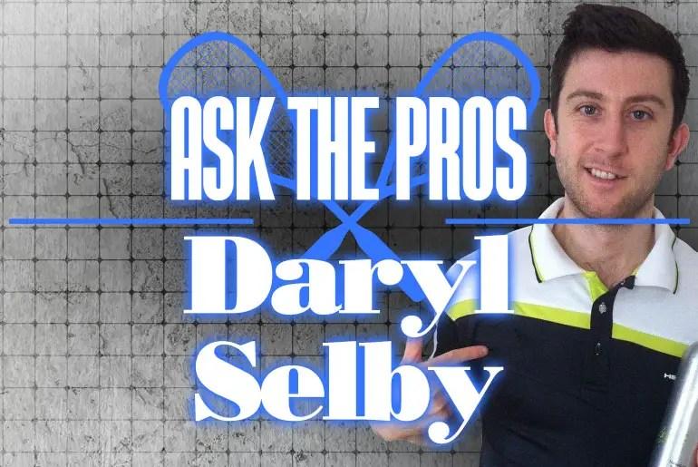 AskTheProDarylSelby_