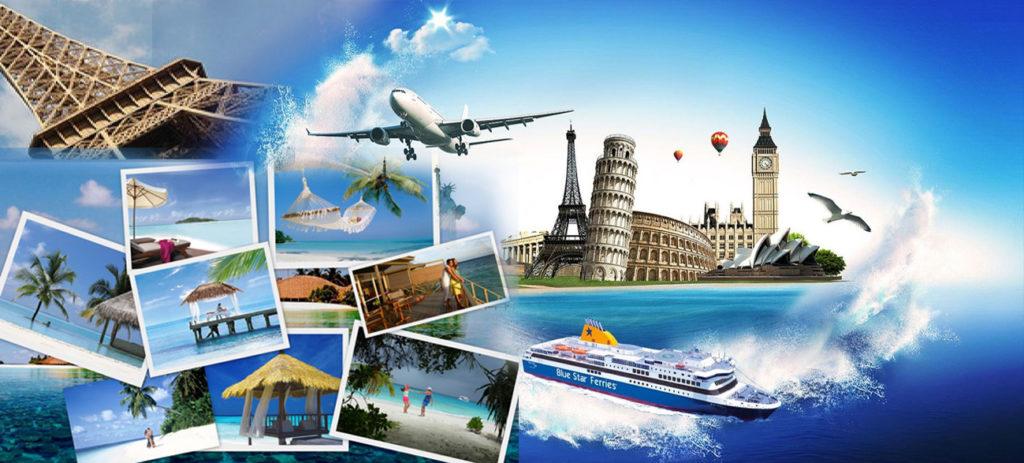 Get Travel Insurance