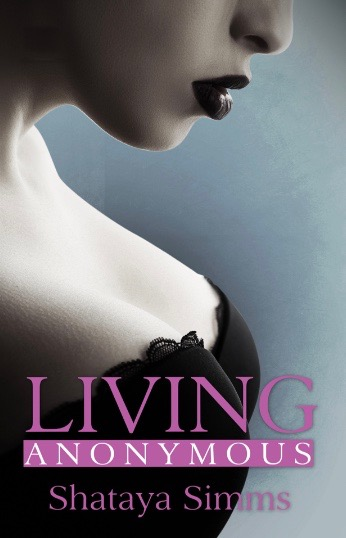 Living Anonymous Cover