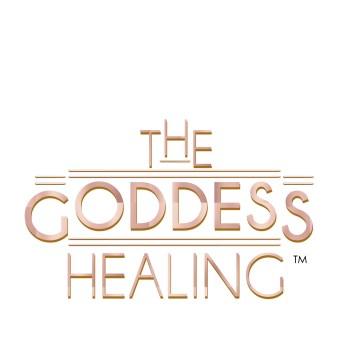 Goddess Healling-Wordmark