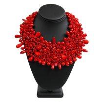 red bib