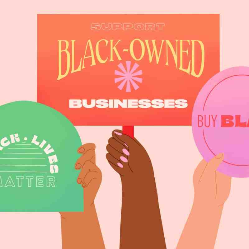 Black-Owned Businesses Holiday Guide