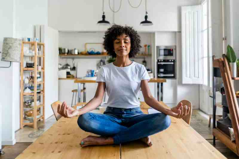 Safe Ways to Balance Self-Care