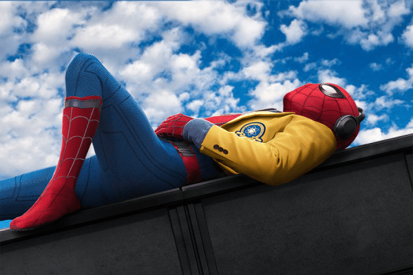 Review: Spiderman: Homecoming