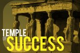 """21. DOUG REEVES suggests that we should make the classroom a """"temple of success"""": where everything we do is to promote success in learning."""
