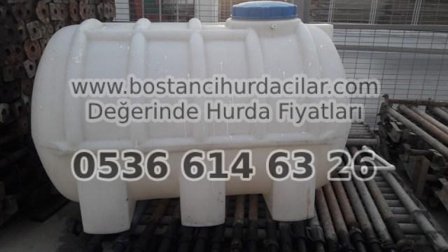 Su Deposu Hurdası Alımı - 0536 - 614 - 6326
