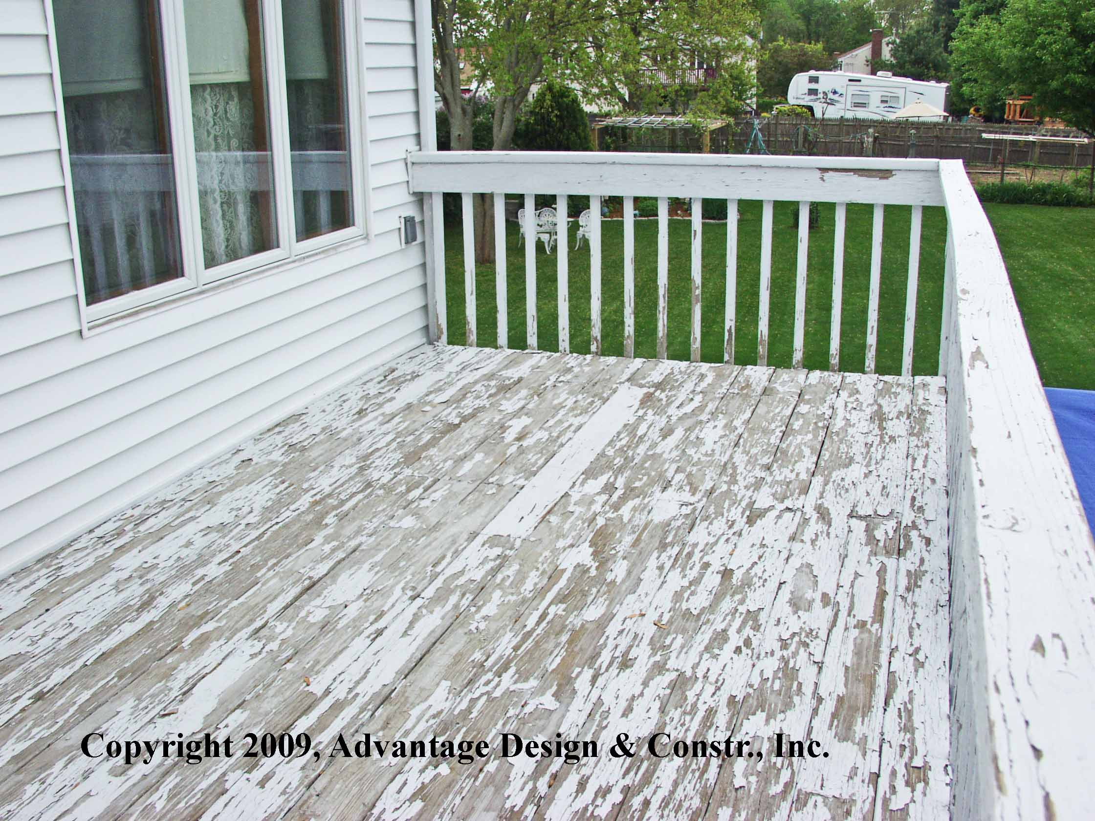 Are You Feeling Pressured To Treat Your Pressure Treated