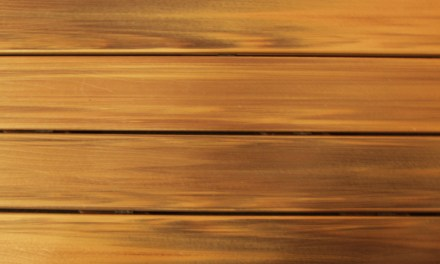 What's new with Synthetic Decking: Fiberon