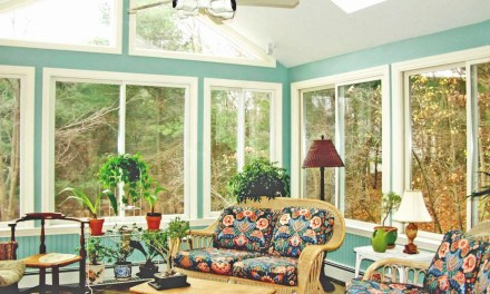 Factors that determine the cost of a sunroom