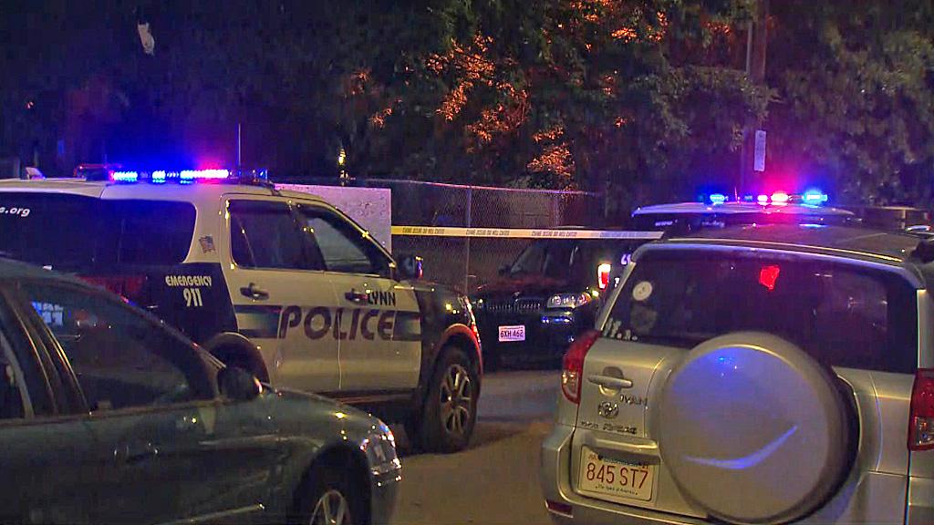 LynnShooting - Lynn Park Shooting Kills 1, Injures 2 While Block Party Is Held Nearby – CBS Boston