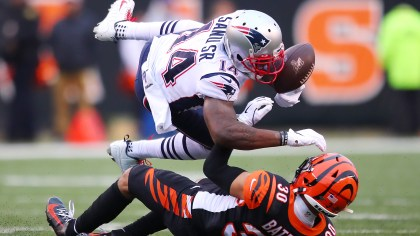 GettyImages 1194155717 - Four Ups, Four Downs From Patriots' Blowout Win Over Bengals – CBS Boston