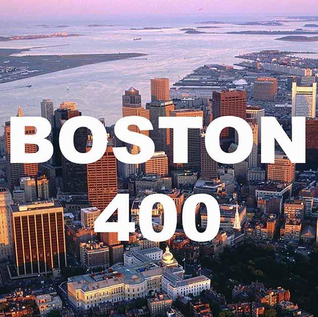 BOSTON 400