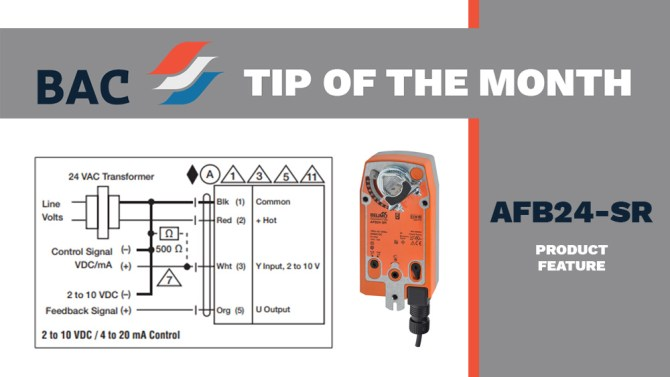 wiring guide for belimo afb24sr  how to's  boston aircontrols