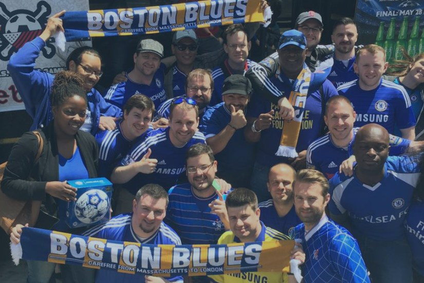 Boston Blues and Canners