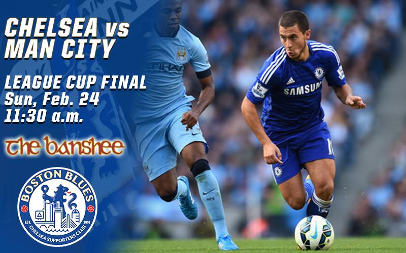 Chelsea vs Man City_Match Graphic_League Cup Final