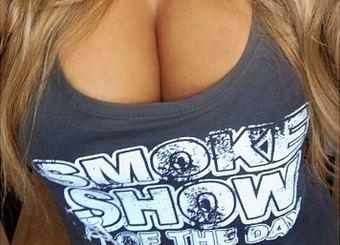 HOF Smoke Show #VivaLaStool