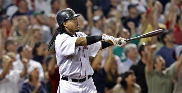 Manny Ramirez, 7/8/2008