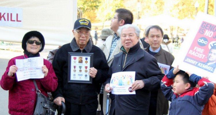 2013_Arthur_Wong_Protest