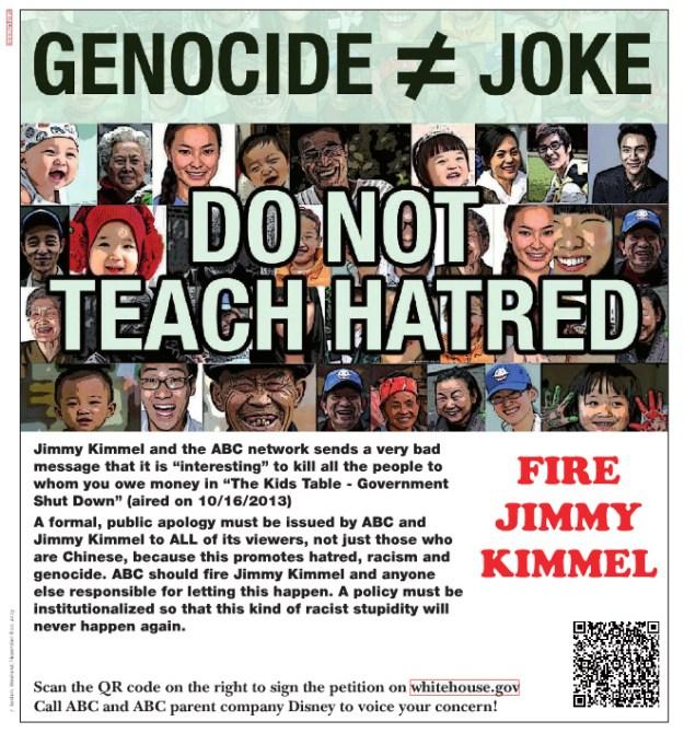 2013_Fire_Jimmy_Kimmel_Metro_Ad