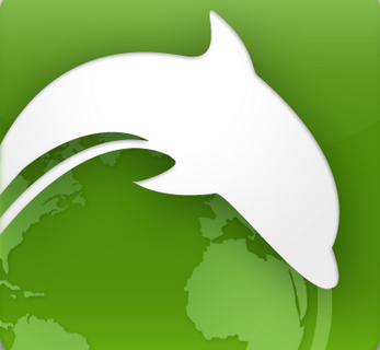 Dophin_Browser