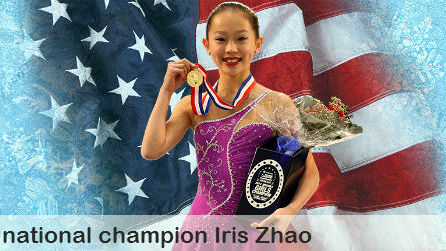 2014_National_Champion_Iris_Zhao
