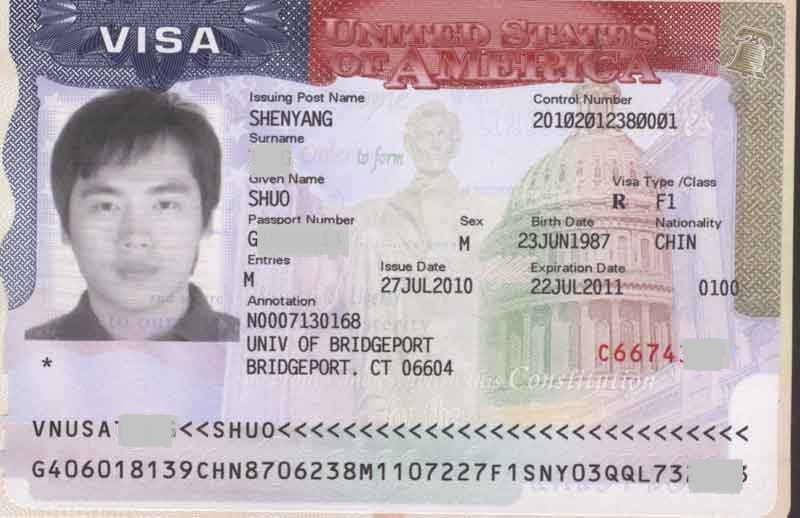 U S  and China Extend Visas for Business Travelers, Tourists