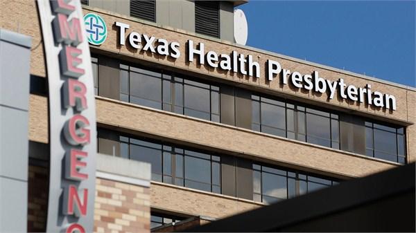 2014_TX_Hosp_Ebola