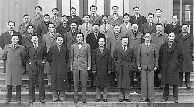 1942_MIT_Chinese_Students