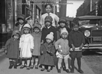 Maine_Chinese_Archive
