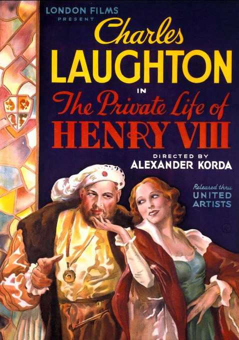 The_Private_Life_of_Henry_VIII