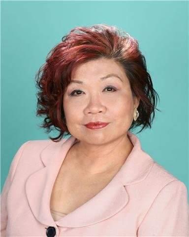 women boston Asian