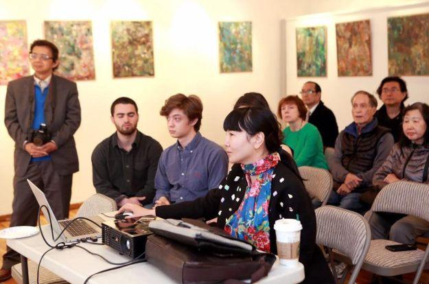 2016_Jianfang_Li_Lecture