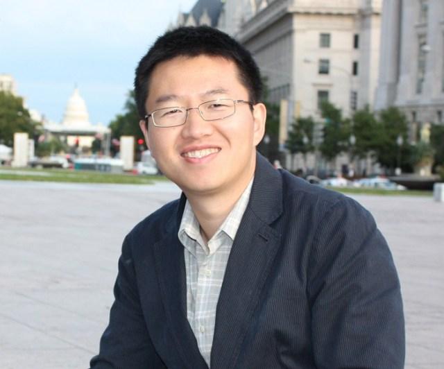 UMass_Lowell_Prof_Cao