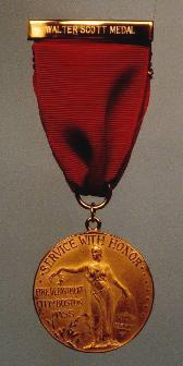 Scott Medal