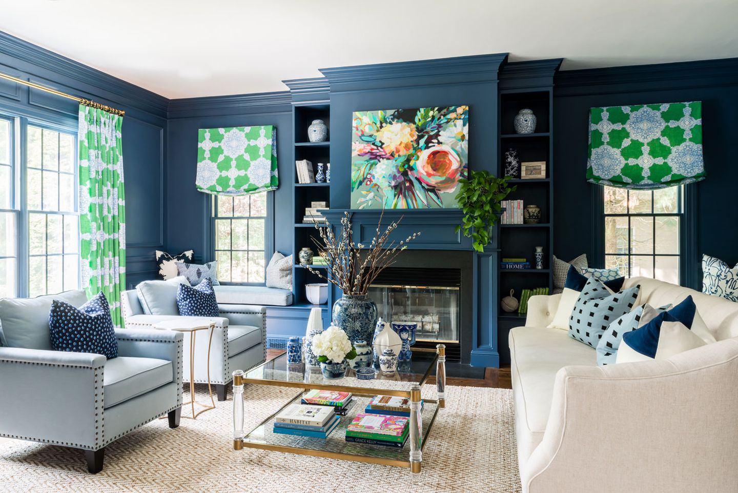 How A Nondescript Home Was Transformed Into A Picturesque