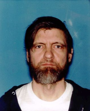 Unabomber lists self as 'prisoner' in Harvard directory - The ...
